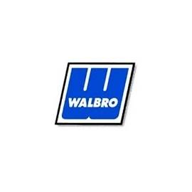 Carburateur Walbro complet