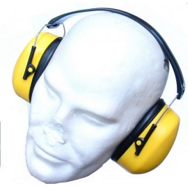 Casque anti bruit semi pro