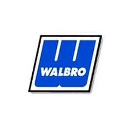 Carburateur Walbro complet WT-214