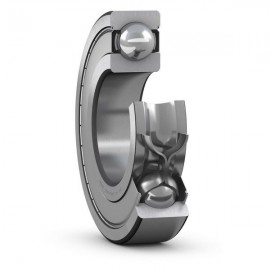 Roulement roue tondeuse SKF 6001ZZ
